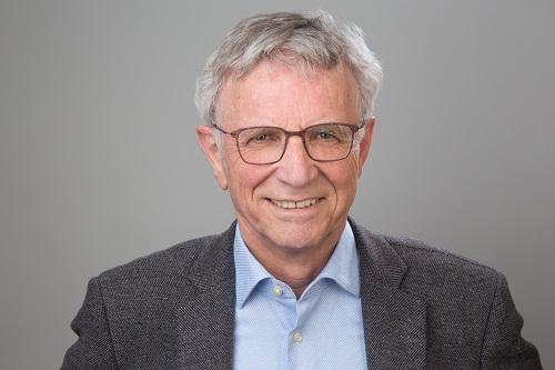 Dr. Guenter Goedde